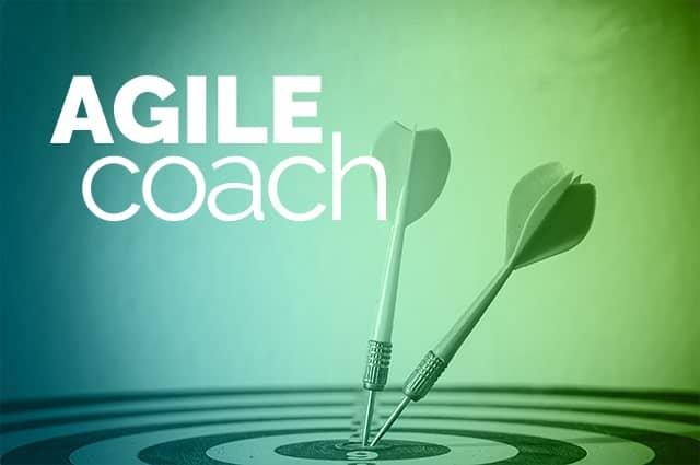o que é agile coach? Como se tornar um?