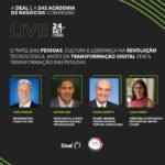 Live: O lado humano da Transformação Digital
